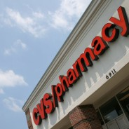 photo CVS Pharmacy sign